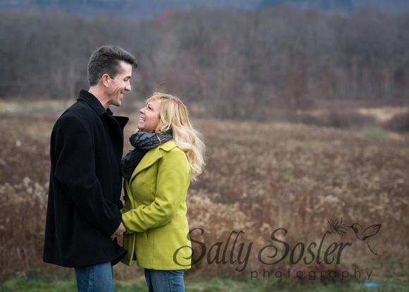 Hudson Valley NY Couples Photographer