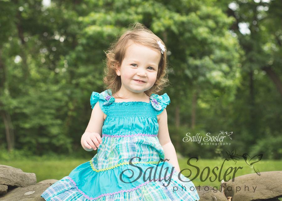 Orange County New York Child Lifestyle Photographer