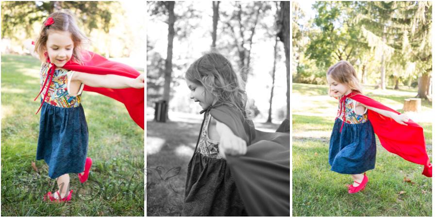 Orange County NY Child Photographer